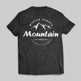 Mountain T-Shirt